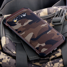 New Army Camo Camouflage Pattern back cover TPU Armor Anti-knock protective case For Samsung Galaxy A5 A500 & A510 A56 A5(2016) hot muscle man pattern protective tpu back case for samsung galaxy siii mini i8190 white brown