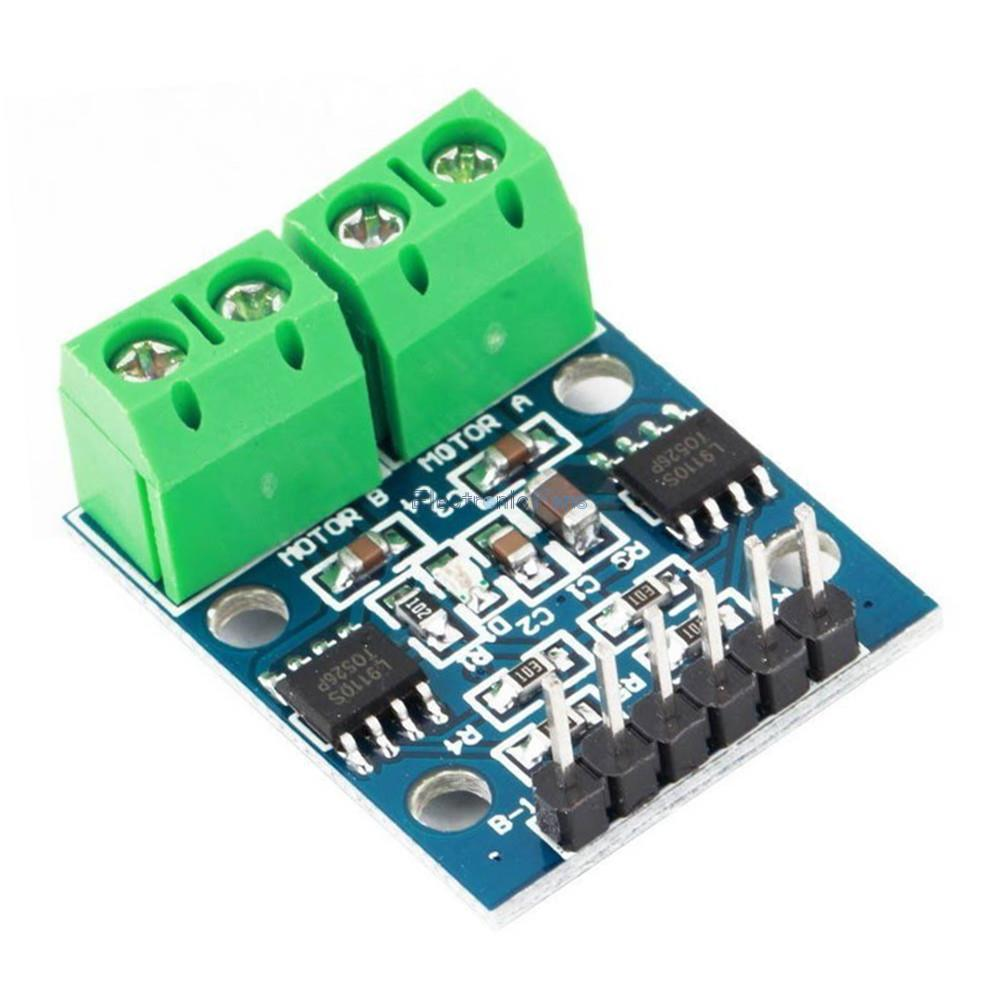 L S H Bridge Stepper Motor Dual Dc Stepper Motor Driver Controller Board Module L S L For on h bridge motor driver