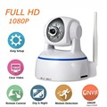 HD 1080P IP Camera Wireless WiFi Camera P2P Surveillance CCTV Camera Infrared Night Vision Pan Tilt Network Cam