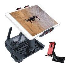 4,7-9,7 дюймов кронштейн для планшета для iPad держатель для телефона Расширенный зажим для DJI Mavic Pro Air Platinum Spark Drone запчасти