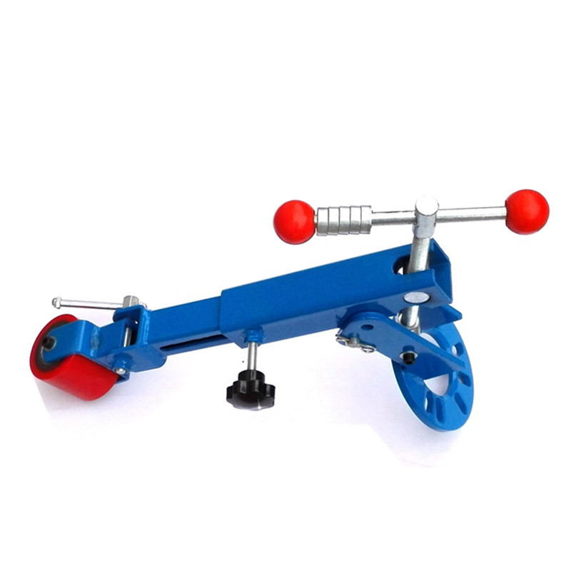 Fender Roller Reforming Rolling Kit Set Wheel Extending Tool Roll Flaring Former