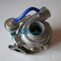 RHF5 8972503640 8972503641 8972503642 full turbocharger 8973125140 turbine VA430015 for ISUZU Trooper 4JX1T 3.0L 157HP