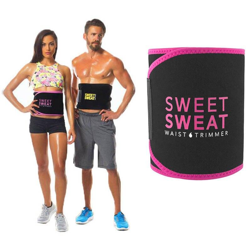 Back Waist Support Trainer Belt for Women And Men Sports Slimming Body Shaper Belly Belt Neoprene Lumbar Waist Support Corset
