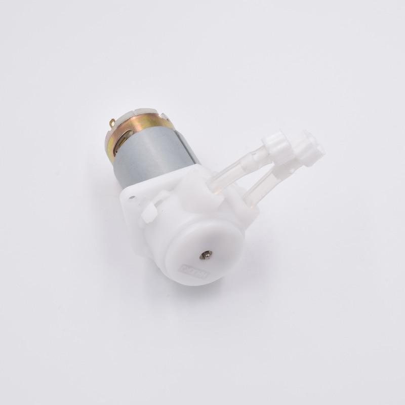 5PCS перистальтикалы сорғы 150мл мин 24 В - Кеңсе электроника - фото 3