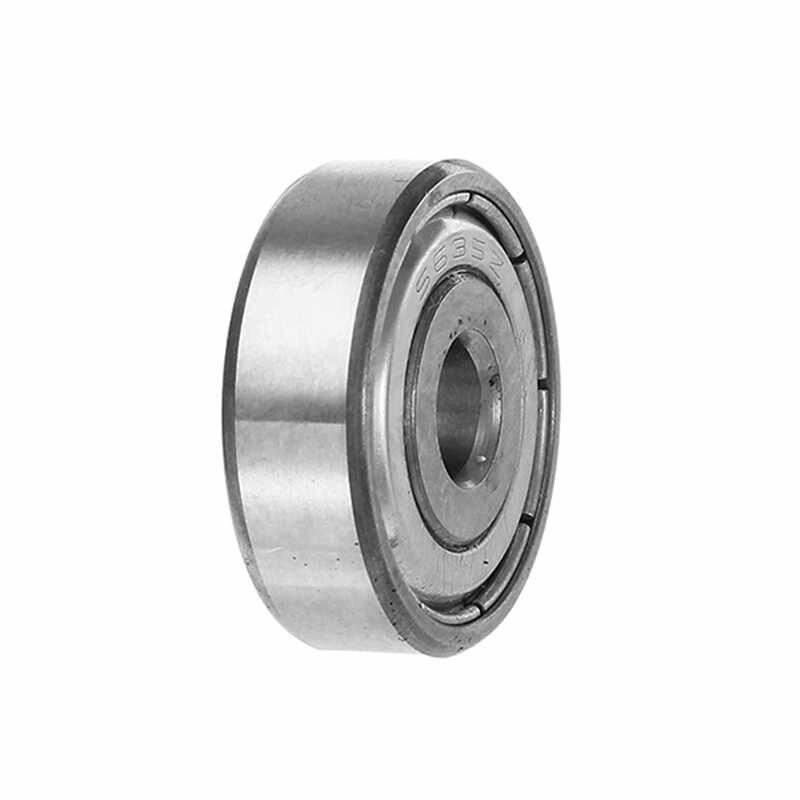 Абсолютно Новый Прочный 5x19x6 мм 635Z глубокий шаровой подшипник из нержавеющей стали для ручного спиннера