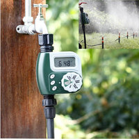 New Garden Watering Automatic Timer Electronic Timer Home Garden Watering Timers Control System Automatic Reproduction Irrigator