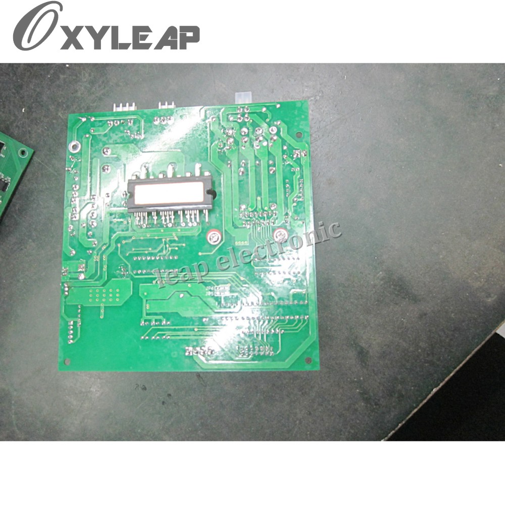 Control Pcbaprinted Circuit Board Assembly Prototypeblue Pcba4 Printed Wiring Layer Pcba In Home Automation Modules From Consumer Electronics On