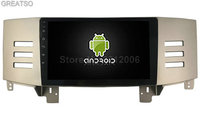 9 inch BIG Screen Android 6.0 Car DVD Player Audio For TOYOTA REIZ 2006 GPS Bluetooth Radio head device stereo WIFI version