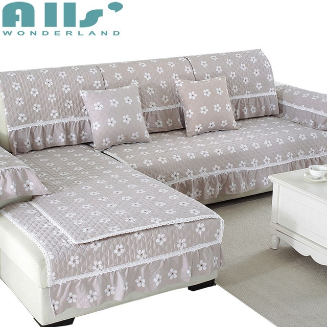 Furniture Protectors Slipcover Sofa Covers For Living Room With