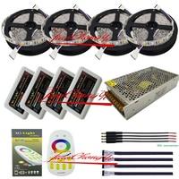 5m 10m 15m To 20m 5050 300led RGBW RGBWW RGB White Led Strip Light 2 4G