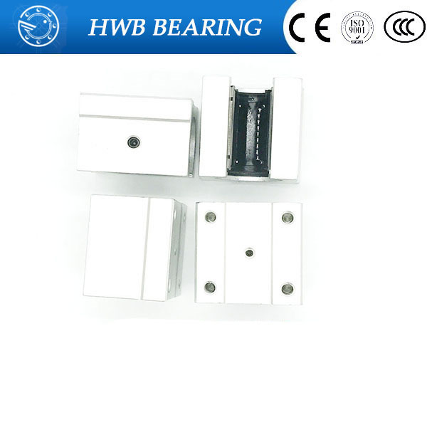 4 pcs SBR12UU SBR12 Linear Bearing 12mm Open Linear Bearing Slide block 12mm CNC parts linear slide for 12mm linear guide SBR12 2pcs sbr12 250mm linear rail 12mm cnc linear guide 4pcs sbr12uu linear bearing blocks slide for cnc parts