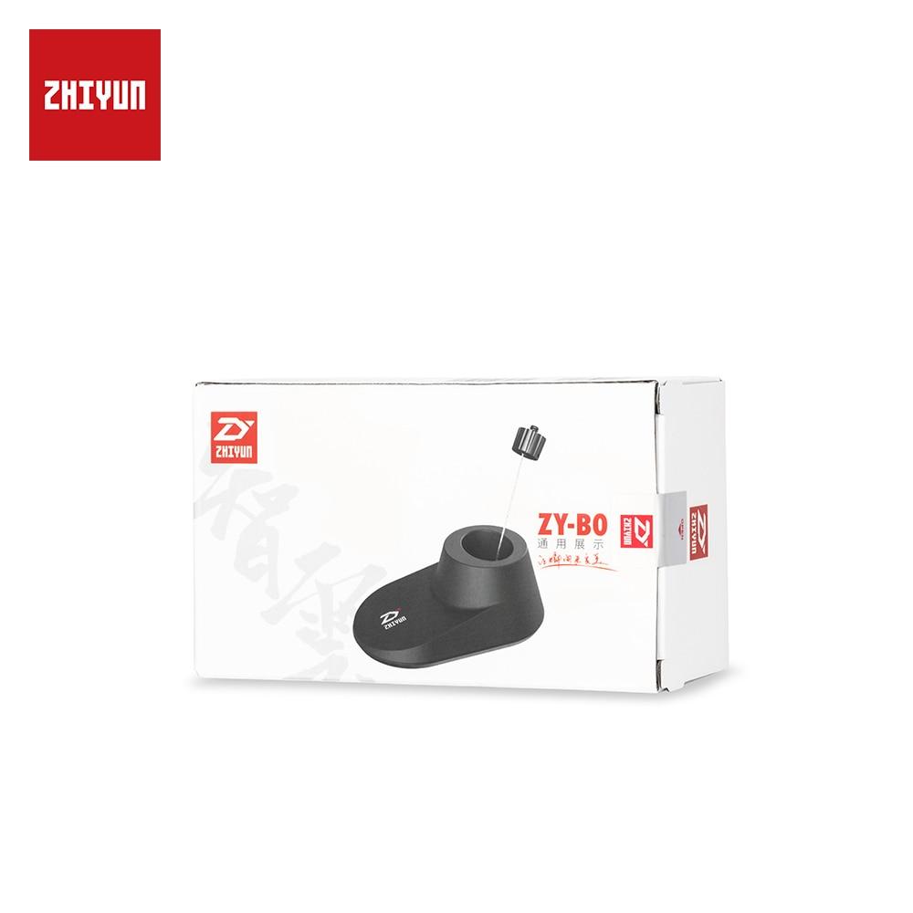 ZHIYUN Official ZY-B01 Universal Gimbal Stabilizer Display Base for Zhiyun Smooth Q/ Smooth 3/Crane Plus/Crane V2/Crane M/EVO