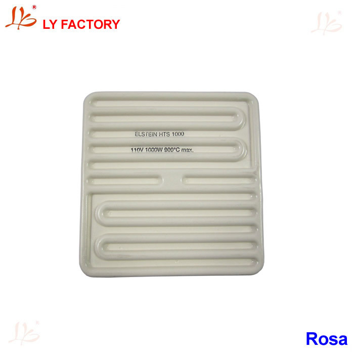 Elstein HTS 1000 Ceramic Bottom Plate Heat with 110V/220V 1000W 900 Degrees Max for IR9000 GBA Rework Station