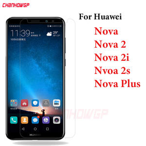 Tempered-Glass Screen-Protector L13 Huawei Nova L12 2s-Plus for 2-2i/2s-plus/Can/..