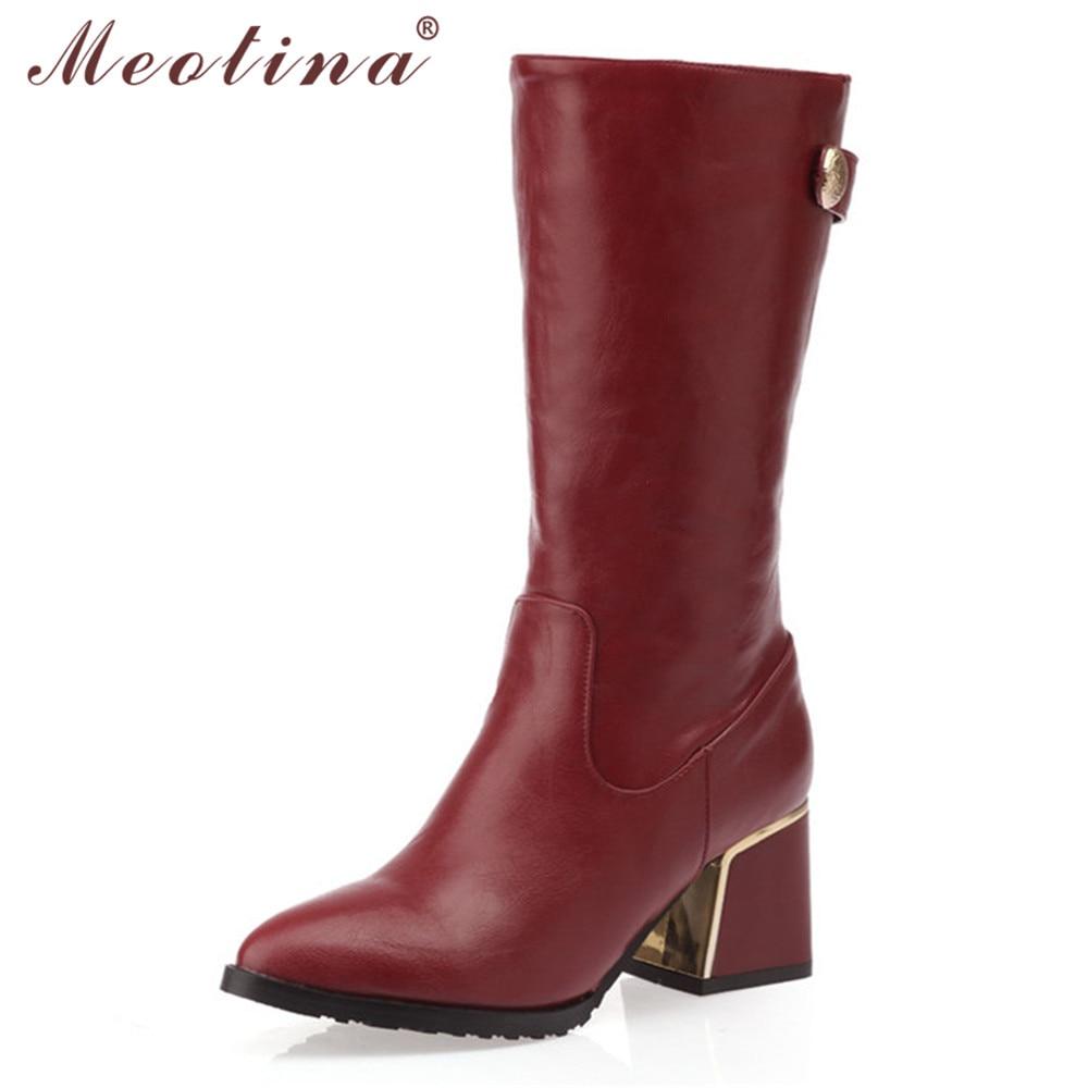 Online Get Cheap Womens Size 12 Snow Boots -Aliexpress.com ...