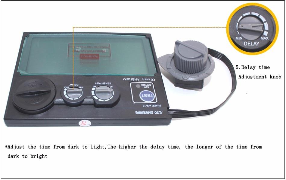 השמש אוטומטי המחשיך ריתוך/פולנית/טחינה קסדה/מסכת פנים/מסכת ריתוך/כובע על מכונת ריתוך פלזמה כלי חיתוך