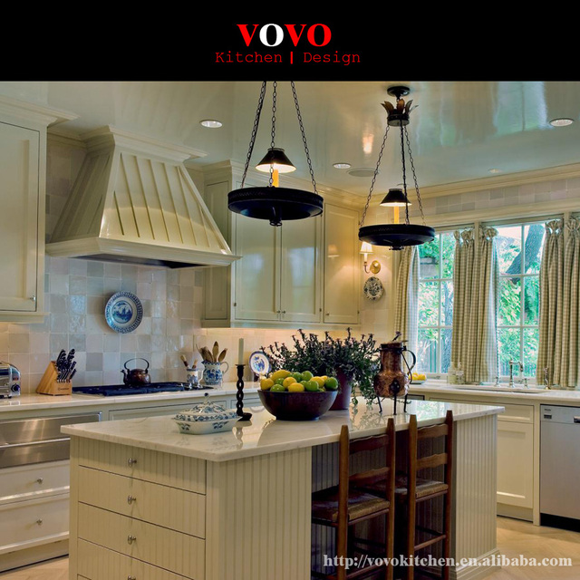 Hot selling simple wood kitchen cabinet for small kitchen-in Kitchen ...