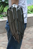 1PCS Avengers: Infinity War Captain America Shield Cosplay Props Deformable Claw Shield 1 to 1 Halloween Props