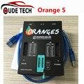 2016 Последним Orange5 Orange 5 Высокое Качество Oem Профессионального Программирования Устройства 1.34 С Полным Набором Orange-5 V1.34 Диагностический инструмент
