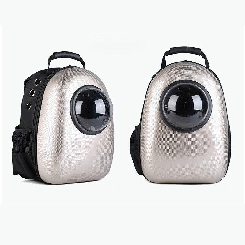 Pet пространства мешок Лидер продаж Капсула форме Pet Carrier дышащий рюкзак для собаки кошки вне путешествия Портативный мешок для домашних живо...