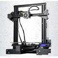 Ender-3/ender-3 PRO 3D Stampante Creality Kit FAI DA TE Auto-assemblaggio con Aggiornamento Riprendere Potenza di Stampa 1.75/Per PLA PETG ABS