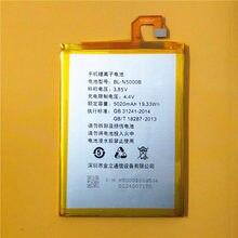 5020 mAh de alta performance BL-N5000B Nova Substituição Bateria Para GIONEE M5 ALÉM de Alta Qualidade