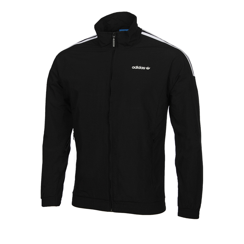 Windbreaker Adidas BK5923 sports and entertainment for men