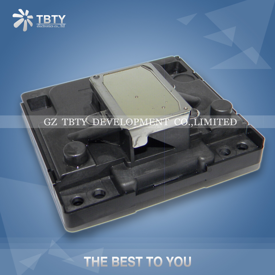 100% Original New Printer Print Head For Epson T10 T11 T12 T13 T20 T22 T22E  Printhead On Sale brand new original print head for epson wf645 wf620 wf545 wf840 tx620 t40 printhead on hot sales