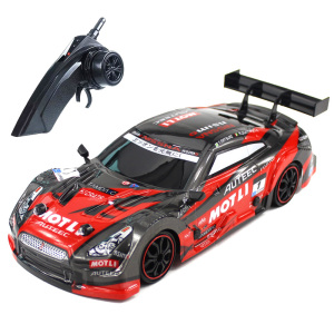 RC Car For GTR/Lexus 4WD Drift