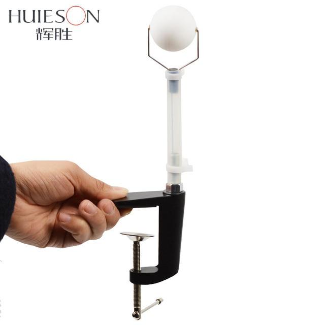 Huieson Professional Table Tennis Robot Quick Rebound Stroke Training Machine Accessories Clamp
