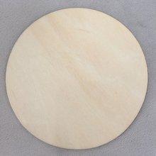 Подставки из пустое дерево в форме круга диаметром 115 см 50