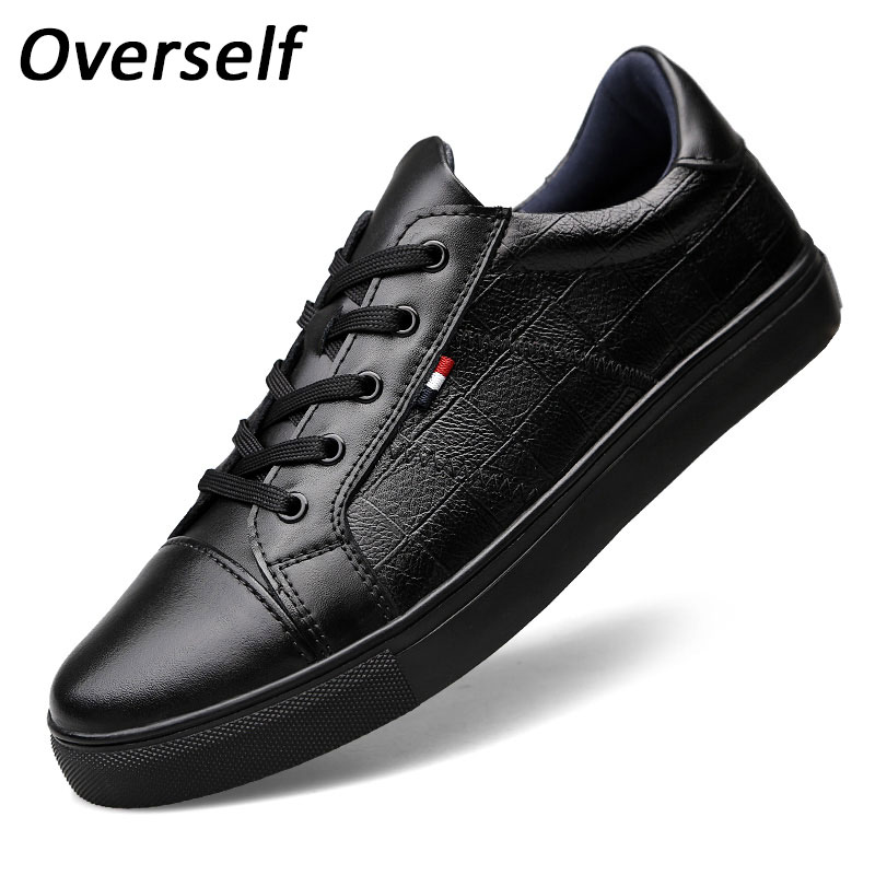 New Handmade Spring Loafers Men's Moccasins Split Leather Breathable Casual Shoes For Men Slip On Shoes Plus Big Size 46 47 48 цена