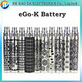 Melhor e cigarro dragão Bateria k Ego 650 mah 900 mah 1100 mah ego Rei Da Bateria para o Cigarro Eletrônico Ego E-cigarro e-cig Kits