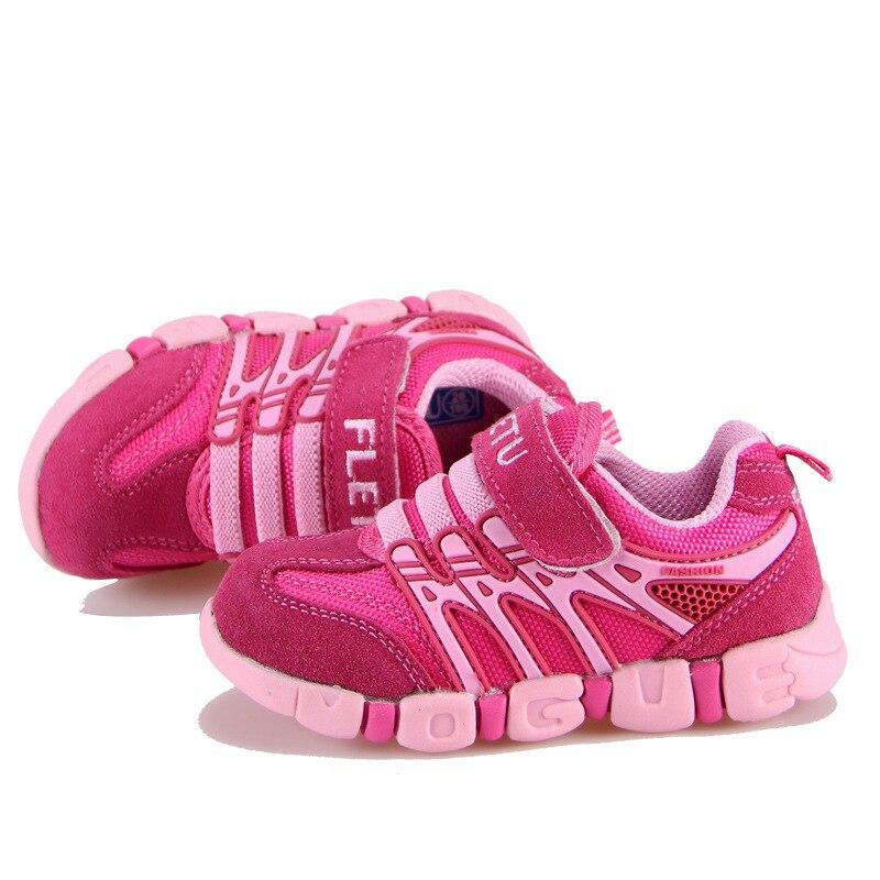 Γνήσια δερμάτινα παπούτσια παιδιών - Παιδικά παπούτσια - Φωτογραφία 3