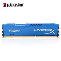 KINGSTON HYPERX RAM FURY Series DDR3 4GB 8GB 16GB Desktop Computer Memory Single Module 1333MHz 1600MHz