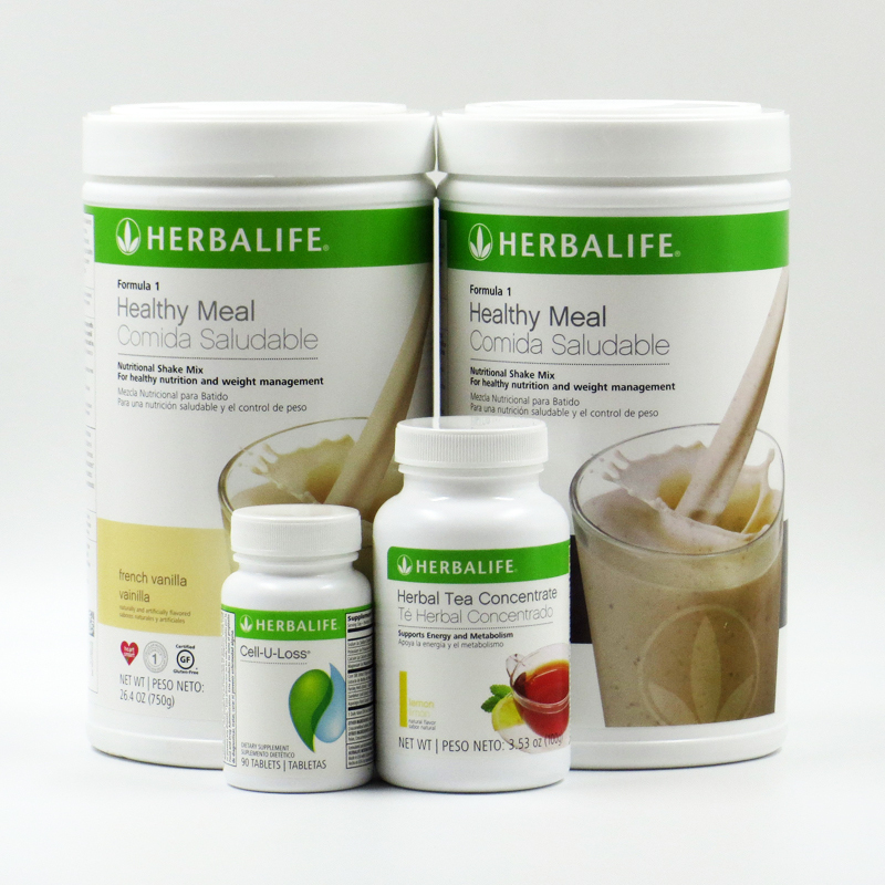 Us Based Weight Loss Diet Herbalife Shakes Thin Waist Piece