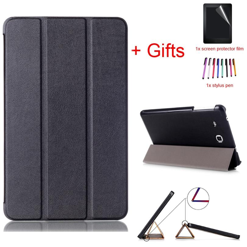 Flip Cover pentru Samsung Galaxy TAB A 7 T280 T285 Tastatură - Accesorii tablete