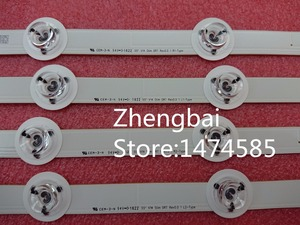"Image 4 - 12 PCS LED backlight strip 55""V14 Slim DRT R1 L1 R2 L2 for LG 55LB690V 55LB720V LC550DUH(PG)(F1) 6916L 1629A 1630A 1741A 1743A"