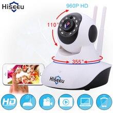 HD 960P Wireless IP Camera Wifi Night Vision Camera IP Network Camera action with alarm CCTV WIFI P2P 1.3MP Onvif IP Camera FH1B
