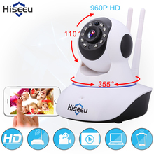 HD 960P Wireless IP Camera Wifi Night Vision Camera IP Network Camera action with alarm CCTV WIFI P2P 1.3MP Onvif IP Camera FH1B