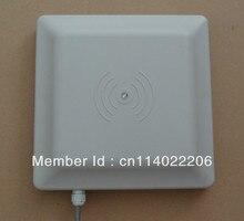Czytnik UHF RFID 6m daleki zasięg czytnika, RS232/485 z Wiegand + bezpłatny SDK (zatwierdzony przez FCC)