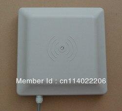 UHF قارئ رفيد 6m قارئ طويل المدى ، RS232/485 مع يجاند + SDK الحرة (FCC المعتمدة)