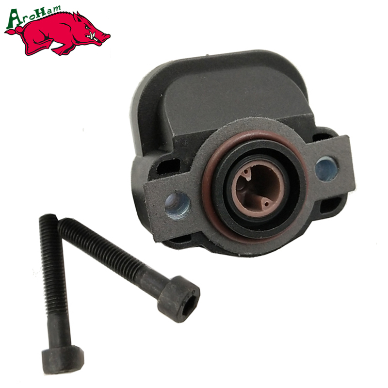 Aroham NEW Throttle Position Sensor TPS 4882219 5017479AA