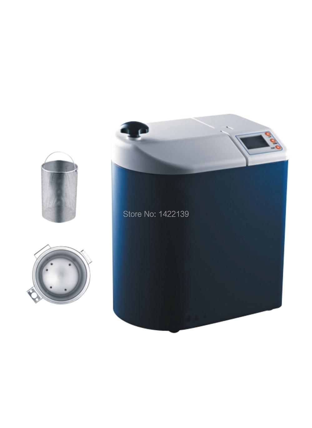 Mini Portable 3L Dental Surgical Autoclave Sterilizer Vacuum Steam Machine ridian bullethd 3 mini