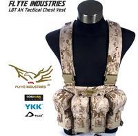 FLYYE LBT AK Tactical Chest Vest VT C006
