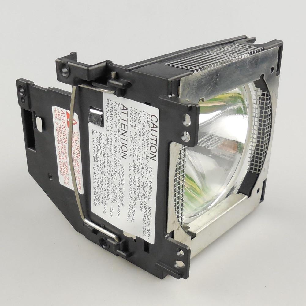 Original Projector Lamp BQC-XGP10XU/1 for SHARP XG-P10XU high quality projector lamp bqc xgp20x1 for sharp xg p20xe xg p20xu xg p20 xg p20xd with japan phoenix original lamp burner