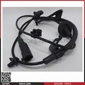 Replacement Rear Right ABS Wheel Speed Sensor 4670A582 For Mitsubishi Outlander 4WD Lancer ASX