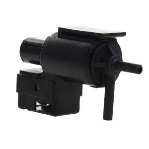 Image 5 - 1 pçs 6.5*3.5cm válvula de interruptor solenóide vácuo do carro automático para mazda 626 millenia mpv MX 6 protegido etc 2 pinos preto abs k5t49090