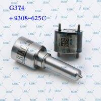 Common rail repair kits 7135 573 nozzle G374 valve 9308 625C 28525582 for injector A6710170121 EMBR00301D 33800 4A710 for Delphi