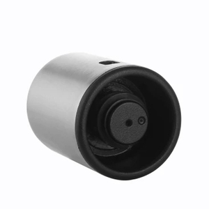 Image 4 - Youpin Smart Wine Stopper Stainless Steel Electric Stopper Wine Corks Mi Circle Joy Vacuum Memory Wine Stopper